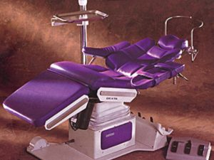Dexta Corporation Surgical chair and stools
