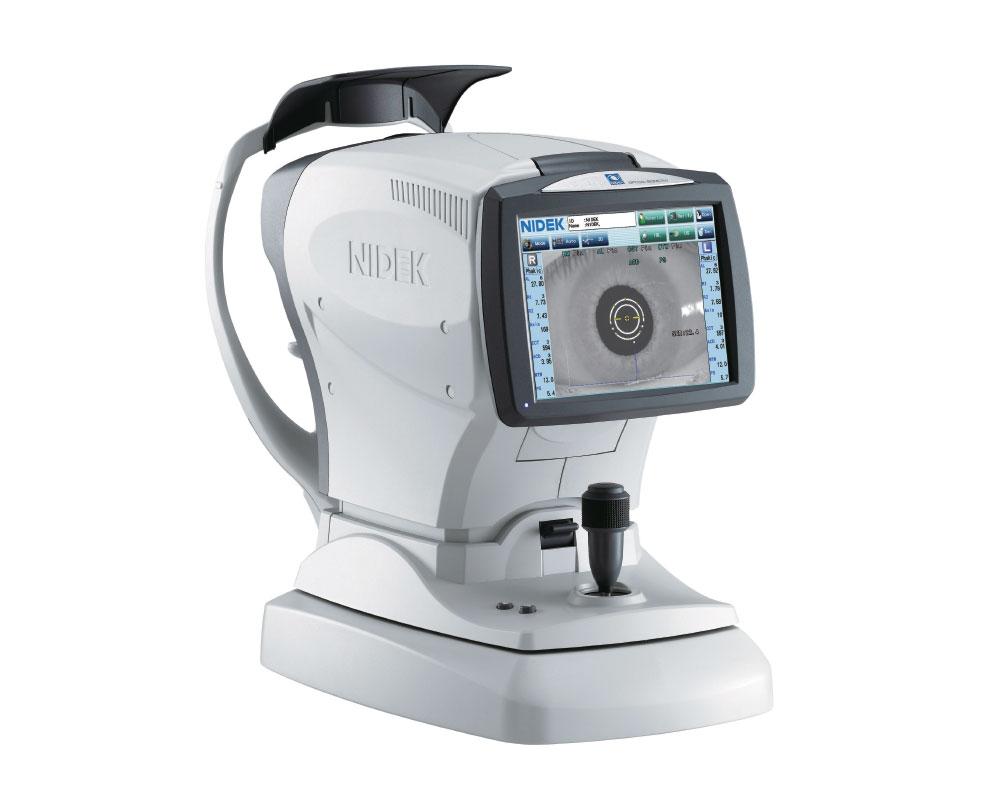Optical-Biometer-AL-Scan