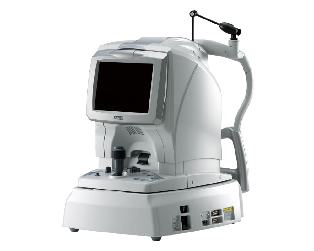 Optical-Coherence-Tomography-RS-3000