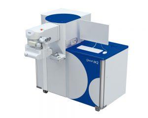 NIDEK Advanced Vision Excimer Laser System NAVEX Quest M2