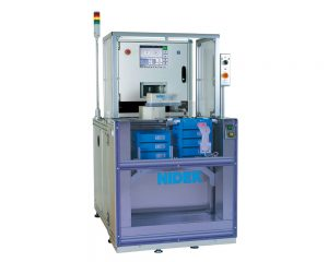 Industrial Edgers Innovative edging setup in your lab