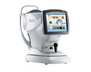 Refractive Power / Corneal Analyzer OPD-Scan lll