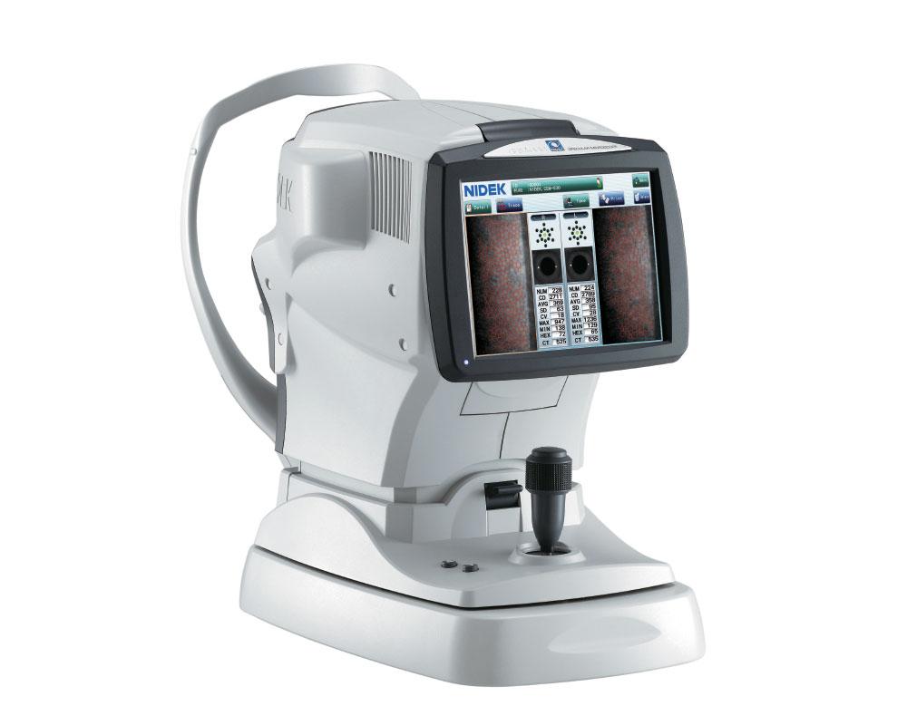 Specular-Microscope-CEM-530