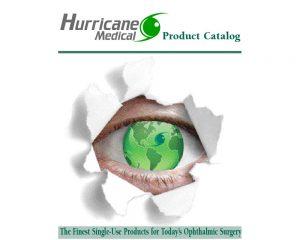 Hurricane medical catalog