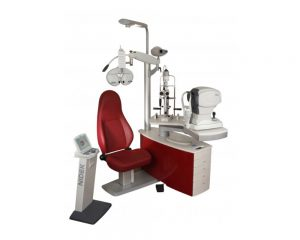 REFRACTION STANDS, WORKSTATIONS, TABLES & CHAIRS