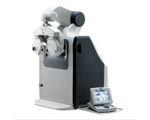 Tabletop Refraction System TS-310