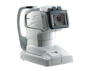 Auto Ref/Keratometer ARK-F Auto Refractometer AR-F