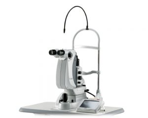 Ophthalmic YAG and SLT Laser System YC-200 S plus Ophthalmic YAG Laser System YC-200