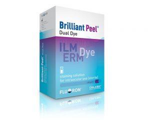 Brilliant Peel® Dual Dye