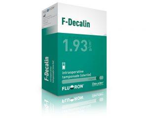 F-decalin
