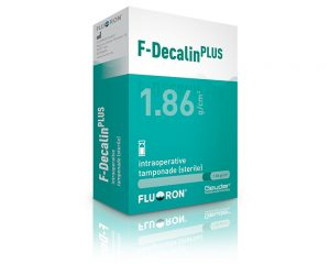 F-Decalin PLUS