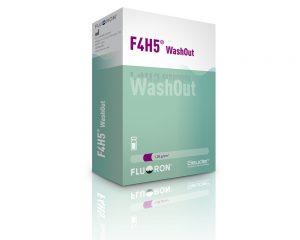 F4H5 WASHOUT